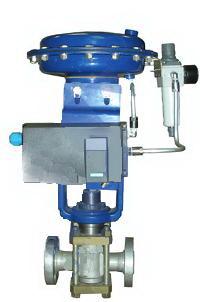 Клапан ПОУ 22М-5