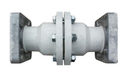 Клапан обратный ТУ 26-07-402-87