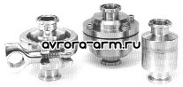 Armstrong Clean Steam Traps