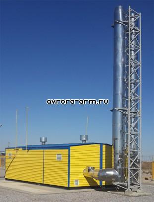 блочная котельная установка бку озна-гелиос ту 4938-012-00165786-2002 стоимость цена рублей